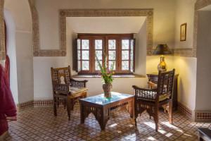maison traditionelle fes