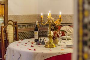 restauration marocaine fes